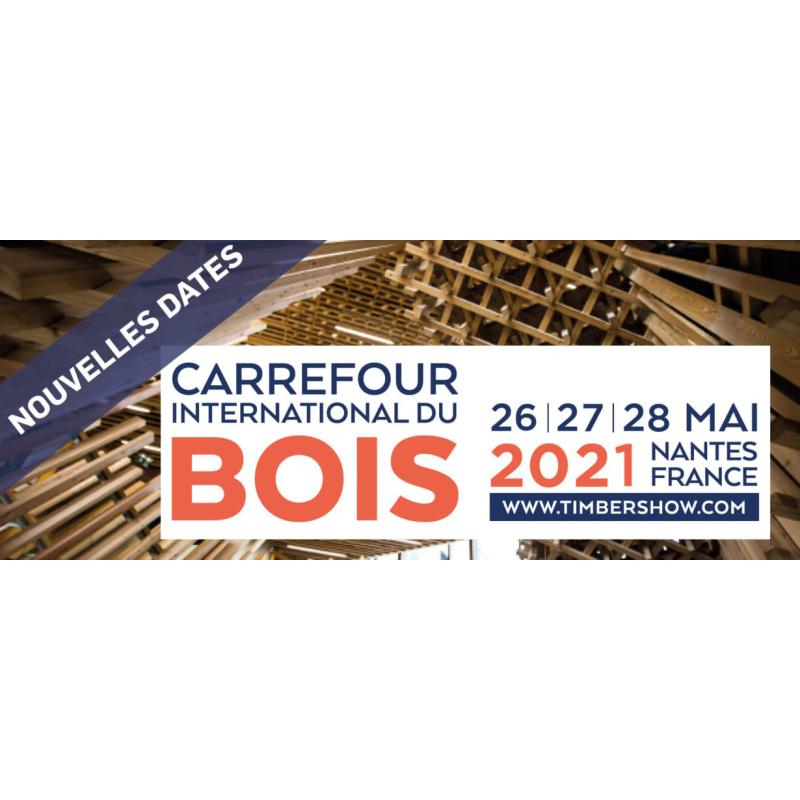 Carrefour international du Bois