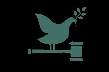 Paix, justice et institutions fortes